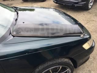 Дефлектор люка. Lexus GX460