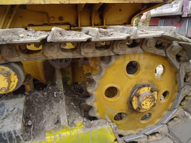 Komatsu D21A. Продам бульдозер , 3 000куб. см., 4 000,00кг.
