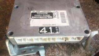 Блок управления двс. Toyota Funcargo, NCP21 Двигатель 1NZFE