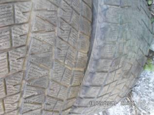 Bridgestone Blizzak DM-V1. Всесезонные, 50%, 2 шт