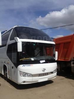 Higer KLQ6928Q. Автобус Higer KLQ 6122B, 8 880куб. см., 51 место. Под заказ