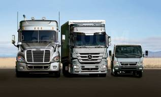 Ремонт всей грузовой техники от официального дилера Navistar