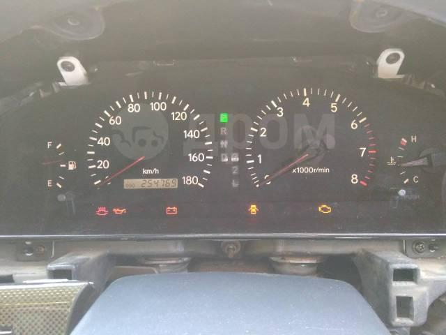 Спидометр. Toyota Mark II, GX100, GX105, GX110, GX90, JZX100, JZX101, JZX105, JZX90, JZX90E, JZX91, JZX91E, JZX93, LX100 Toyota Cresta, GX100, GX105...