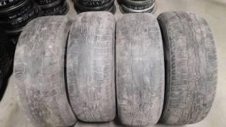 Bridgestone Dueler. Летние, 2011 год, 50%, 4 шт