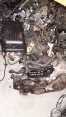 Двигатель в сборе. Nissan March, K11 Двигатели: CG10DE, MA09ERT, MA09RT, MA10ET, MA10T
