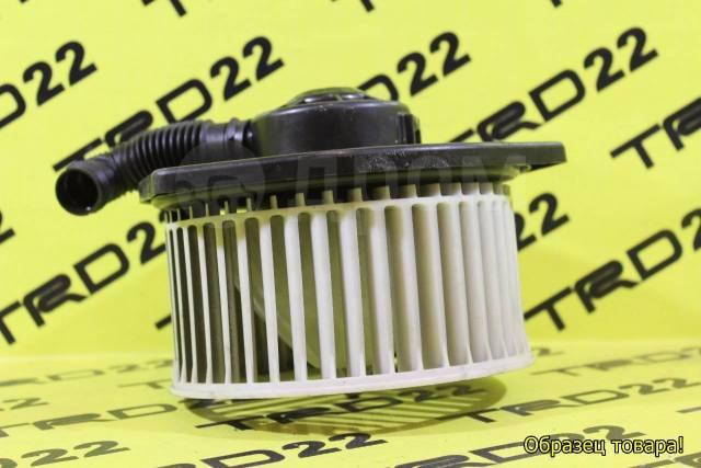Мотор печки. Honda: FR-V, Edix, Civic, Integra, Stepwgn Двигатели: D17A2, K20A9, N22A1, R18A1, D17A, K20A, K24A, 4EE2, D14Z5, D14Z6, D15B, D15Y3, D16V...