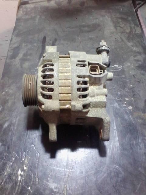генератор на nissan fb15 qg15 уссурийск
