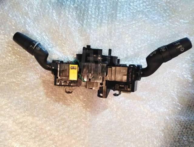 Блок подрулевых переключателей. Honda Accord Двигатели: 20T2N, 20T2N14N, 20T2N15N, 20TN