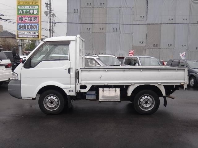 Mazda Bongo. бортовой 4вд, бензиновый F8, рама SK82L, 1 800куб. см., 1 000кг., 4x4. Под заказ