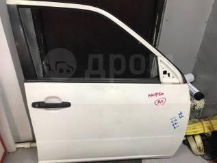 Дверь боковая. Toyota Probox, NCP51, NCP51V