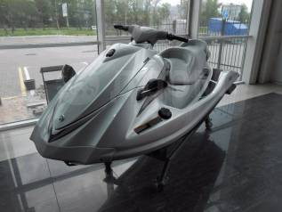 Yamaha VX Cruiser. 110,00л.с., 2009 год год