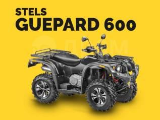 Stels ATV 600GT. исправен, есть птс, без пробега