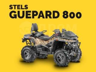 Stels Guepard 800. исправен, есть птс, без пробега