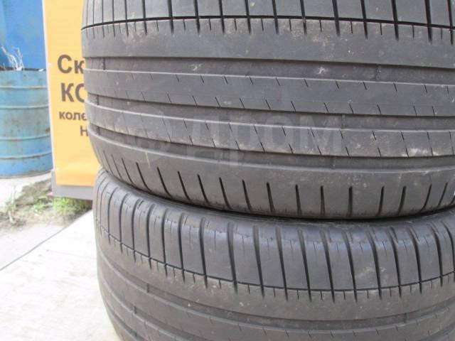 Michelin Pilot Sport 3. Летние, 20%, 4 шт