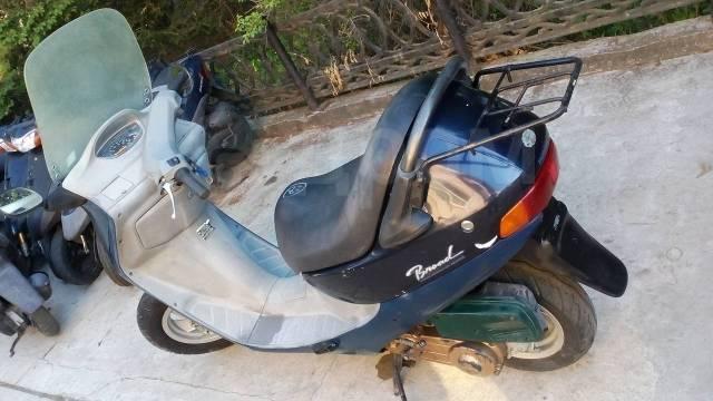 Honda Broad. 49куб. см., исправен, птс, без пробега