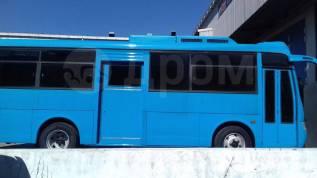 Hyundai Aero Town. Автобус Hyundai AERO TOWN, 8 640куб. см., 35 мест. Под заказ