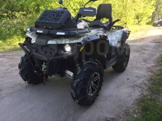 Stels ATV 800G Guepard Trophy PRO. исправен, есть птс, с пробегом