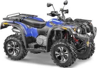Stels ATV 650YS Leopard. исправен, есть птс, без пробега
