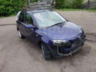 Mazda Demio. DY5W, ZYVE