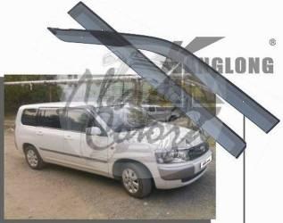 Ветровик на дверь. Toyota Probox, NCP50, NCP50V