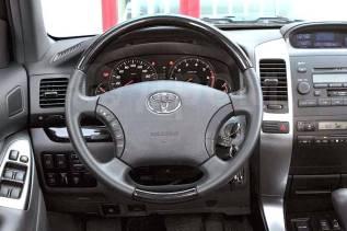 Руль. Toyota: Land Cruiser, Camry, Land Cruiser Prado, Highlander, 4Runner, Hilux, Estima, Alphard, Avensis Verso, Hilux / 4Runner, Hilux Surf, Ipsum...