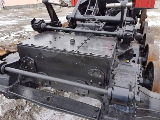 АТЗ ТТ-4. ТТ-4 Трактор трелевочный, 11 000куб. см., 14 000,00кг.