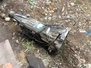 АКПП. Suzuki Escudo, TA52W, TD52W, TL52W Двигатель J20A