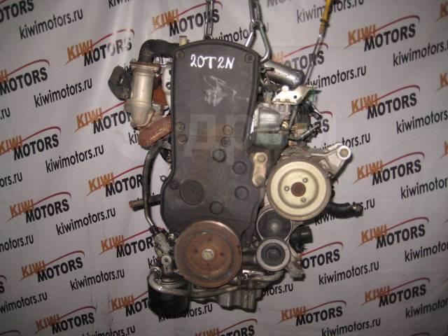 Двигатель в сборе. Land Rover Freelander, L314 Rover 200 Двигатели: 20, T2N, 20T2N, 20T2R