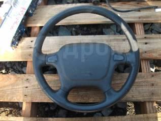 Подушка безопасности водителя. Mitsubishi Strada, K34T Mitsubishi L200, K15T, K34T Mitsubishi Pajero, V11W, V12W, V21W, V23C, V23W, V24C, V24W, V24WG...