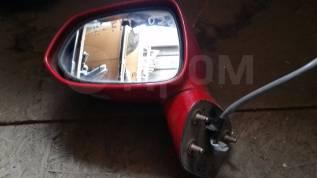 Зеркало заднего вида боковое. Honda Fit, GD1
