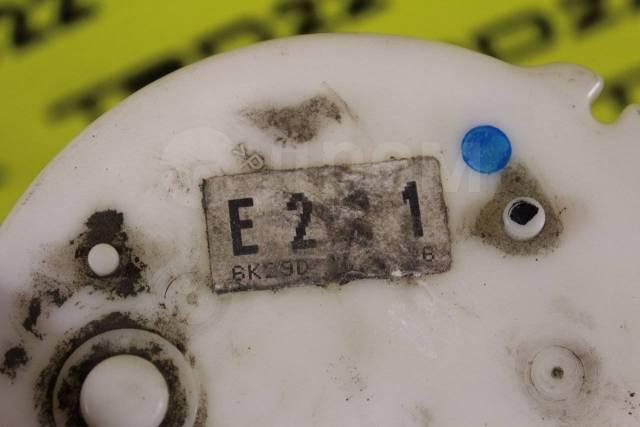 Корпус топливного насоса. Mazda CX-7, ER, ER19, ER3P Двигатели: L3VDT, L3VE, L5VE, R2AA, DISI, MZR, MZRCD