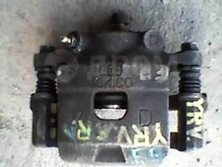 Суппорт тормозной. Daihatsu YRV Двигатели: K3VE, K3VET
