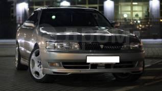 Обвес кузова аэродинамический. Toyota Chaser, GX90, JZX90, JZX91, JZX93, LX90, SX90