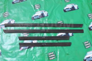 Накладка на дверь. Toyota Chaser, GX100, JZX100