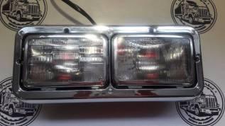 Фара. Kenworth T800 Kenworth W900 Kenworth C500 Peterbilt 367 Freightliner Classic
