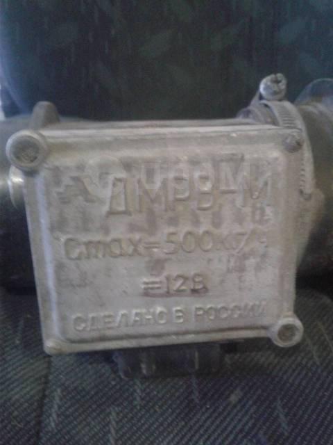 Датчик расхода воздуха. ГАЗ 31105 Волга ГАЗ 3110 Волга