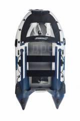 Stormline Airdeck Extra. 2017 год год, двигатель подвесной