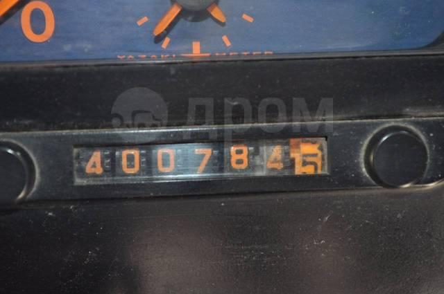 Hino Profia. Самогруз 1998 г. в. в наличии, 20 781куб. см., 9 000кг.