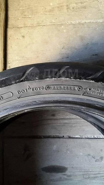 Dunlop Winter Sport 5. Летние, 90%, 1 шт