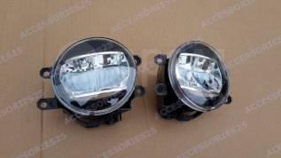 Лампа светодиодная. Lexus: HS250h, IS300h, GS350, LX460, LX450d, ES300h, RX450h, IS350, ES250, RX350, RX270, GX460, GS250, IS F, LX570 Toyota: Aurion...