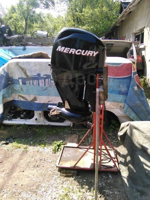 Mercury. 60,00л.с., 4-тактный, бензиновый, 2008 год год
