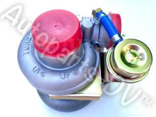 Турбина. Nissan Patrol, Y60 Nissan Safari, WYY60 Двигатели: RD28T, TB42E