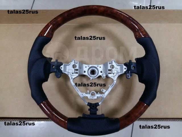 Руль. Toyota Voxy, ZRR80, ZRR80G, ZRR80W, ZWR80, ZWR80G, ZWR80W Toyota Noah