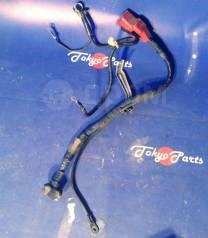 Провод аккумулятора. Subaru Forester, SG5 Двигатели: EJ202, EJ203, EJ205