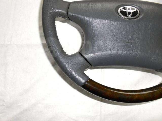 Руль. Toyota: Windom, Allion, Allex, Aurion, Aristo, Ipsum, Verossa, iQ, Avensis, Estima Hybrid, Corolla, Altezza, Avensis Verso, Opa, Estima, Vista...