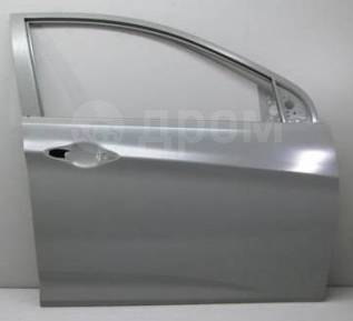 Дверь боковая. Hyundai Accent Hyundai Solaris. Под заказ