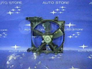 Вентилятор охлаждения радиатора. Subaru Impreza, GD, GD2, GD3, GD4, GD9, GG, GG2, GG3, GG5, GG9 Двигатели: EJ15, EJ152, EJ161, EJ20, EJ201, EJ204
