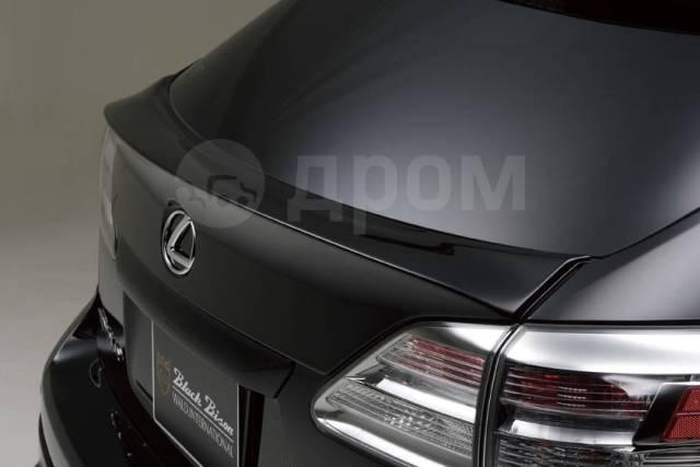 Обвес кузова аэродинамический. Lexus RX350, AGL10, GGL10, GGL10W, GYL10