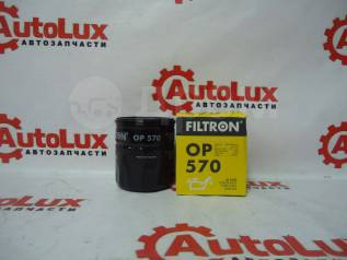 <b>Фильтр масляный</b> OP570 Daewoo Nexia - Автозапчасти в ...
