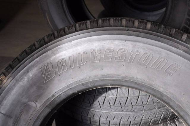 Bridgestone. Летние, без износа, 1 шт